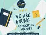 Economic Teacher